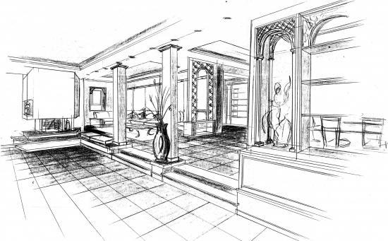 Architectes d\'intérieur - Projets Avenir